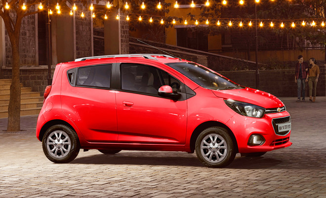 2018 chevrolet spark. Fine 2018 The Chevrolet Spark 2018 Has Three Versions Including LS LT 5  Seats And Duo 2 Have Just Been GM Vietnam Hit The Market To Chevrolet Spark T